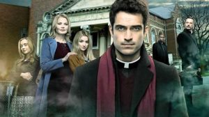 El exorcista, Serie TV